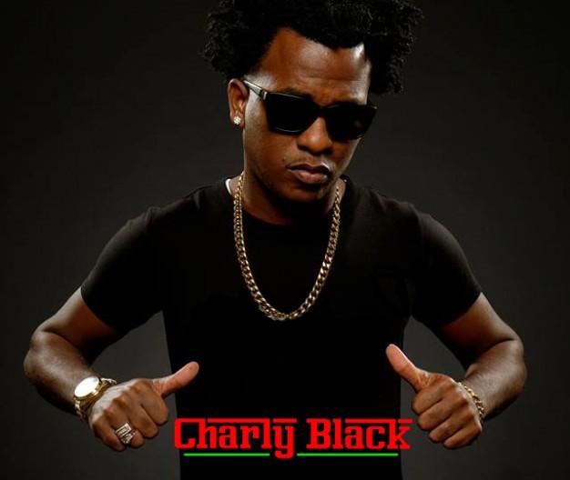 CHARLY-BLACK